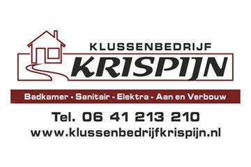 Klussenbedrijf Krispijn