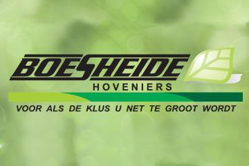 Boesheide hoveniers